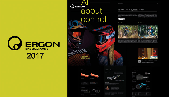 Ergon 2017 is Coming Soon!!!